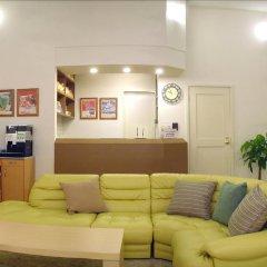 Отель Family Lodge Hatagoya Maebashi Minami Япония, Томиока - отзывы, цены и фото номеров - забронировать отель Family Lodge Hatagoya Maebashi Minami онлайн интерьер отеля фото 3