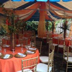 Hotel Antiguo Roble Грасьяс помещение для мероприятий