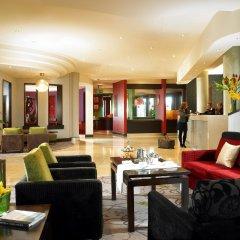 Отель Carlton Hotel Blanchardstown Ирландия, Дублин - отзывы, цены и фото номеров - забронировать отель Carlton Hotel Blanchardstown онлайн интерьер отеля