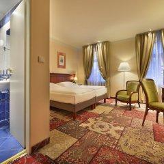 Отель EA Hotel Jelení dvur Prague Castle Чехия, Прага - 7 отзывов об отеле, цены и фото номеров - забронировать отель EA Hotel Jelení dvur Prague Castle онлайн фото 3