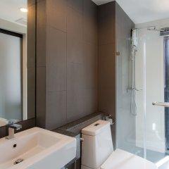 Отель 6th Avenue Surin Beach ванная