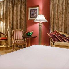 Grand Excelsior Hotel Deira спа