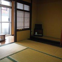 Sudomari Minshuku Friend - Hostel Якусима удобства в номере