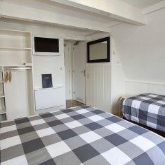Hotel Hegra Amsterdam Centre комната для гостей фото 4