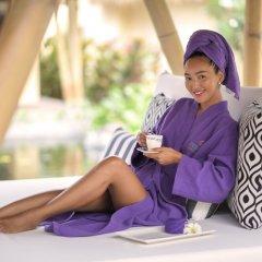 Отель Emerald Maldives Resort & Spa - Platinum All Inclusive Мальдивы, Медупару - отзывы, цены и фото номеров - забронировать отель Emerald Maldives Resort & Spa - Platinum All Inclusive онлайн фитнесс-зал фото 4