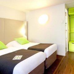 Отель Campanile Paris Est - Pantin комната для гостей фото 8