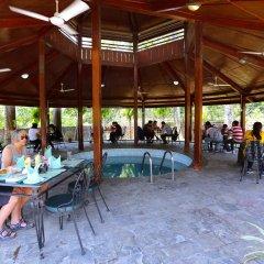 Отель Safari Adventure Lodge Непал, Саураха - отзывы, цены и фото номеров - забронировать отель Safari Adventure Lodge онлайн питание фото 2