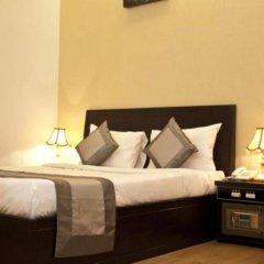 Thien Phu Logia Hotel сейф в номере