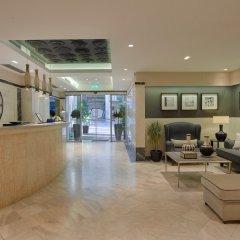 Отель Achillion Apartments Греция, Афины - 3 отзыва об отеле, цены и фото номеров - забронировать отель Achillion Apartments онлайн интерьер отеля фото 2