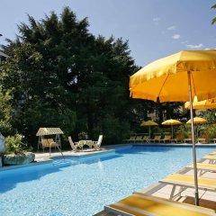 Отель Bavaria Италия, Меран - отзывы, цены и фото номеров - забронировать отель Bavaria онлайн бассейн