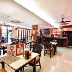 Отель Nida Rooms Patong 188 Phang питание фото 2