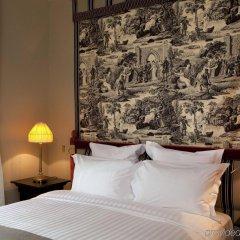 Отель Maison Athénée Франция, Париж - 1 отзыв об отеле, цены и фото номеров - забронировать отель Maison Athénée онлайн комната для гостей фото 4