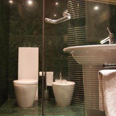 Отель Residenza San Faustino Верона ванная
