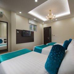 Hanoi Lavender Hotel комната для гостей фото 2