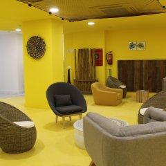 Отель Casual del Mar Málaga интерьер отеля фото 3