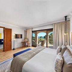 Отель The St. Regis Mardavall Mallorca Resort комната для гостей фото 4