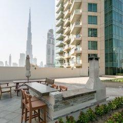 Апартаменты One Perfect Stay - Studio at Burj Views Дубай фото 3