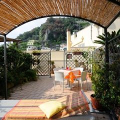 Отель Sharon House Италия, Амальфи - отзывы, цены и фото номеров - забронировать отель Sharon House онлайн