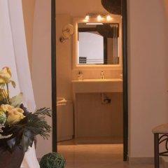 Отель Santorini Princess SPA Hotel Греция, Остров Санторини - отзывы, цены и фото номеров - забронировать отель Santorini Princess SPA Hotel онлайн удобства в номере