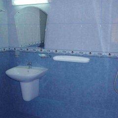 Кириос Отель ванная