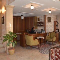 Ayasofya Hotel интерьер отеля фото 2