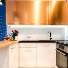 Отель Pure Rental Apartments - City Residence Польша, Вроцлав - отзывы, цены и фото номеров - забронировать отель Pure Rental Apartments - City Residence онлайн фото 13