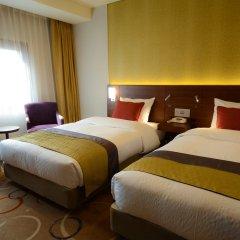 Отель Metropolitan Edmont Tokyo Япония, Токио - отзывы, цены и фото номеров - забронировать отель Metropolitan Edmont Tokyo онлайн комната для гостей фото 3