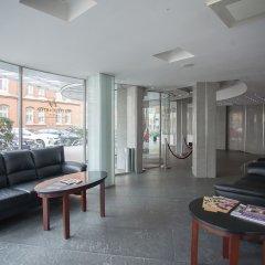 Гостиница Мартон Палас интерьер отеля