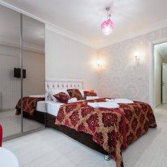 Отель Galata Melling комната для гостей фото 2