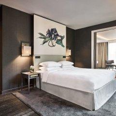 Отель Hyatt Regency Amsterdam комната для гостей фото 4