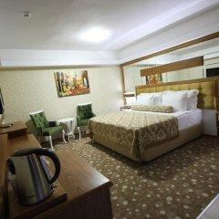Grand Corner Boutique Hotel 4* Стандартный номер с различными типами кроватей фото 4