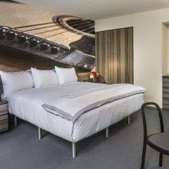 Отель Carnegie Hotel США, Нью-Йорк - отзывы, цены и фото номеров - забронировать отель Carnegie Hotel онлайн комната для гостей фото 4