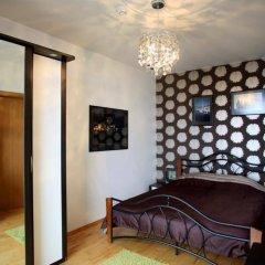 Отель Old City Apartments Литва, Клайпеда - отзывы, цены и фото номеров - забронировать отель Old City Apartments онлайн комната для гостей фото 5