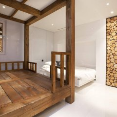 Hotel The Designers Samseong сауна