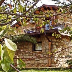Отель La Casa sulla Collina d'Oro Пьяцца-Армерина балкон