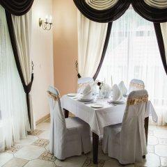 Гостиница Bogolvar Eco Resort & Spa питание