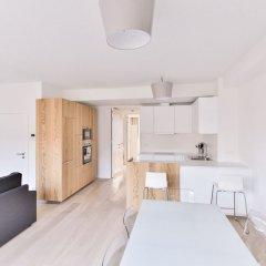 Апартаменты Louise Vleurgat Apartments Брюссель в номере