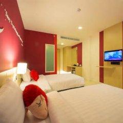 Sleep With Me Hotel design hotel @ patong 4* Стандартный номер фото 3