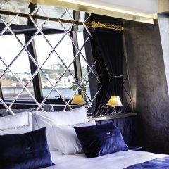 The Wings Hotel Istanbul в номере фото 2
