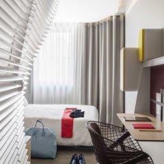 Отель OKKO Hotels Cannes Centre Франция, Канны - 2 отзыва об отеле, цены и фото номеров - забронировать отель OKKO Hotels Cannes Centre онлайн комната для гостей фото 4