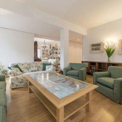 Апартаменты Micheli 4 Pax Apartment with Terrace комната для гостей фото 5