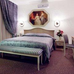 Гостиница Грин Лайн Самара комната для гостей