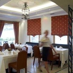 Отель Mitsis Rinela Beach Resort & Spa - All Inclusive питание фото 2