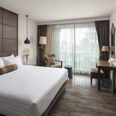 Отель Casa Nithra Bangkok Бангкок фото 2