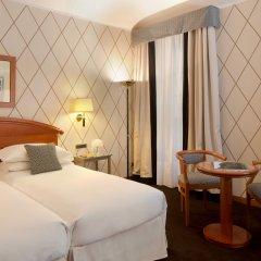 Отель Starhotels Majestic комната для гостей фото 5