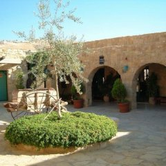 Отель Taybet Zaman Hotel & Resort Иордания, Вади-Муса - отзывы, цены и фото номеров - забронировать отель Taybet Zaman Hotel & Resort онлайн фото 5