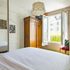 Отель Sacre Coeur Sights Париж