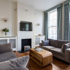 Апартаменты Tavistock Place Apartments Лондон фото 33