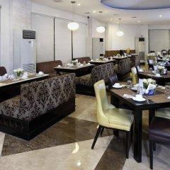 Отель Manila Lotus Hotel Филиппины, Манила - отзывы, цены и фото номеров - забронировать отель Manila Lotus Hotel онлайн питание фото 3