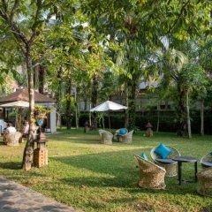 Отель Krabi La Playa Resort с домашними животными